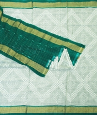 RM 19 Samabalpuri  Cotton Saree