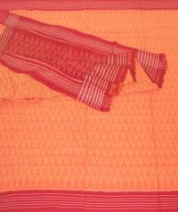RM 21 Sambalpuri  Cotton Saree