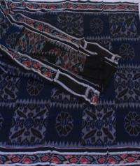 RM 17 Sambalpuri Cotton Saree