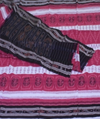 RM 09 Sambalpuri  Ctton Saree