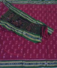 RM 20 Sambalpuri Cotton Saree