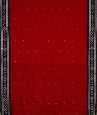 RM 22 Sambalpuri  Cotton Saree