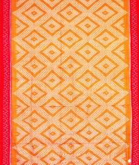 RM 19 Sambalpuri Cotton Saree