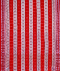 RM 08 Sambalpuri Cotton Saree