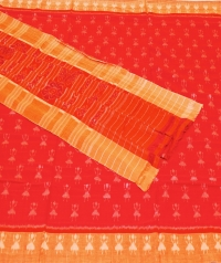 RM 10 Sambalpuri Cotton Saree