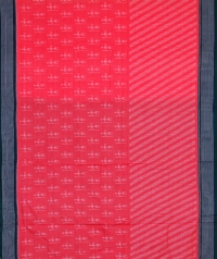 RM 12 Sambalpuri  Cotton Saree