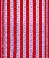 RM 07 Sambalpuri  Cotton Saree