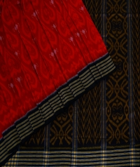 RM 25 Sambalpuri  Cotton saree