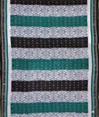 4413/20 Sambalpuri Cotton Saree