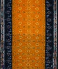 4414/12 F Sambalpuri Cotton saree
