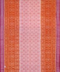 ATASHI (F) Sambalpuri Cotton Saree