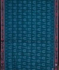 RM 09 Sambalpuri  Cotton Saree