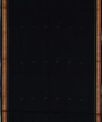 6444/365 F Sambalpuri  Bomkai Saree