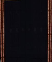 6444/395 F Sambalpuri Bomkai Saree