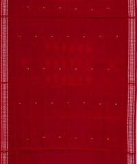 6444/198 Sambalpuri Bomkai Saree