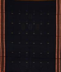 6444/12 B Sambalpuri  Bomkai saree