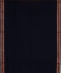 6444/393 B Sambalpuri Bomkai Saree