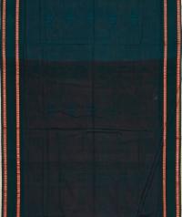 6444/125 F Sambalpuri Bomkai Saree