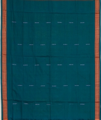 6444/359 PATLI Sambalpuri  Bomkai Saree