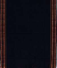 6444/352 C Sambalpuri Bomkai Saree