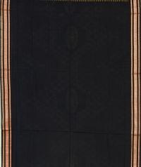 BM 27 Sambalpuri Bomkai Saree