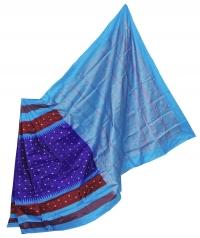 5055/482 C Sambalpuri Pata Saree