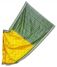 5055/595 Sambalpuri Pata Saree