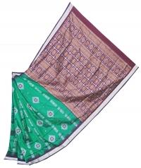 5055/575 C Sambalpuri Pata Saree