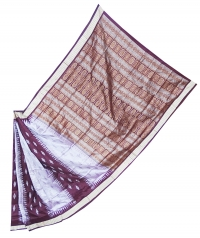 5055/575 Sambalpuri Silk Saree