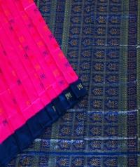 5055/578 F Sambalpuri Pata Saree