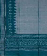 7114/68 Sambalpuri Cotton Dupatta