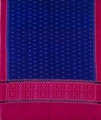 7144/90 Sambalpuri Unstitched Cotton Salwar Suit Piece