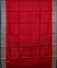 4429/56 Tassar Saree