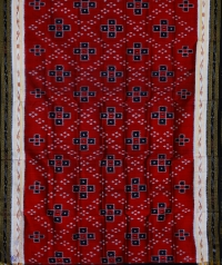 RM 10 Khandua Pata Saree