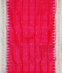 RM 02 Khandua Pata Saree