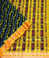 RM 15 Khandua Silk Saree