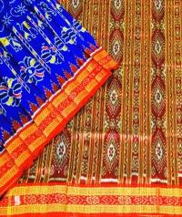 RM 10 Khandua Silk Saree