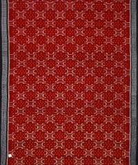 7444/976 F Sambalpuri DRC Cotton Saree