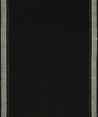 7444/1102 Sambalpuri DRC Cotton Saree