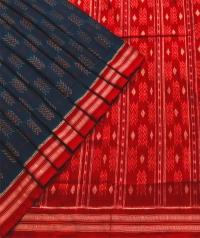 4144/53 Sambalpuri  DRC Cotton saree