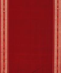 7444/1025 Sambalpuri  DRC Cotton Saree