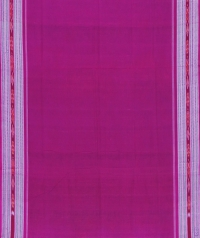 7444/1025 Sambalpuri  DRC Cotton Saree