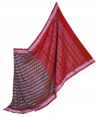 JULIE (F) Sambalpuri Cotton Saree