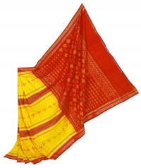 Jaya Kumari SP (C) Sambalpuri Cotton  Saree