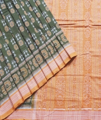 J.M.65 F Sambalpuri cotton saree