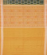 J.M.65 F Sambalpuri cotton saree