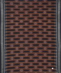 SAPTARSHI Sambalpuri  cotton saree