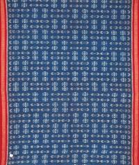 7444/846 F Sambalpuri Cotton Saree