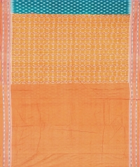 4443/01 Sambalpuri Cotton Saree