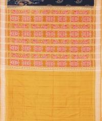 7444/993 F Sambalpuri Cotton Saree